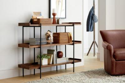 Beckett High Shelf