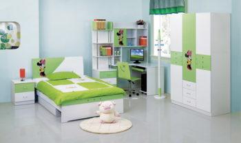 Kids Room Furniture Inhabit Zone