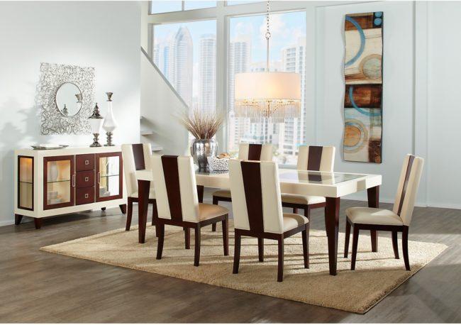 Zeno Dining Table