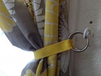 Curtain Tie Backs Hooks