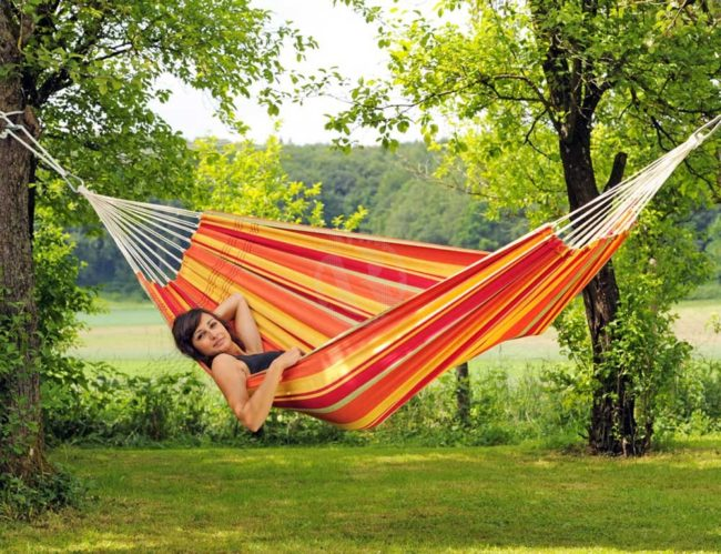 Best Brazilian Hammock