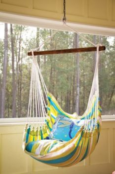 Small Hammock