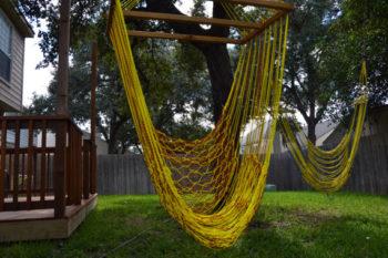 best paracord hammock