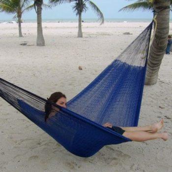 paracord mayan hammock