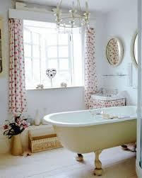 Bathroom Curtain Pattern