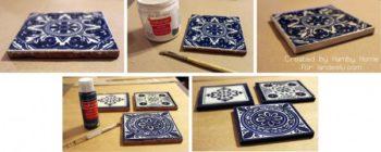 DIY Tiles