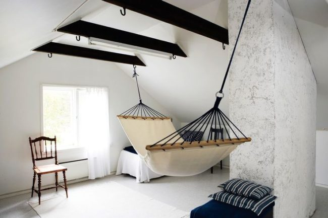 Hammock For Bedroom