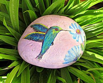 Hummingbird Rock
