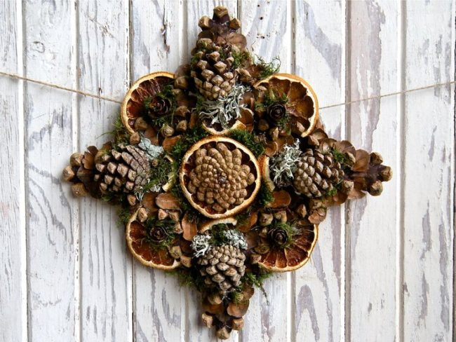 Pine Cone Crafts for Adults