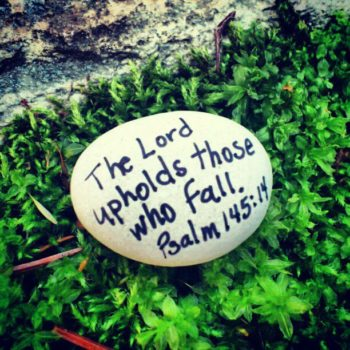 Scripture Rock
