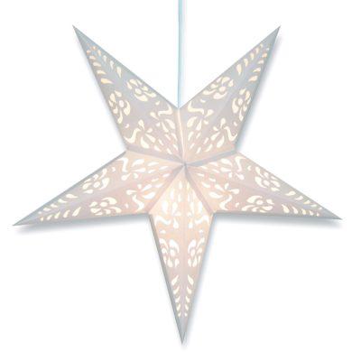 Rice Paper Star Lanterns