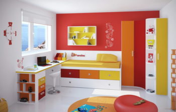 Children's Bedroom Furniture Ideas