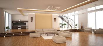 Home Improvements for Lavish Homes
