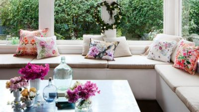 Home Makeover Ideas for Spring