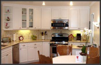5 Stylish Ideas for Kitchen Cabinet Doors