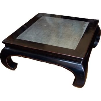 Chinese Door Coffee Table