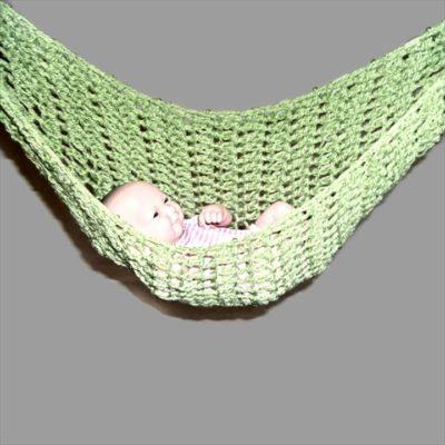 crochet baby hammock pattern 30 crochet hammock free patterns   inhabit zone  rh   inhabitzone