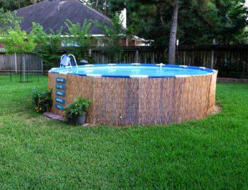12 Pallet Pool Building Plans