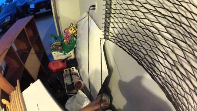 diy paracord hammock chair