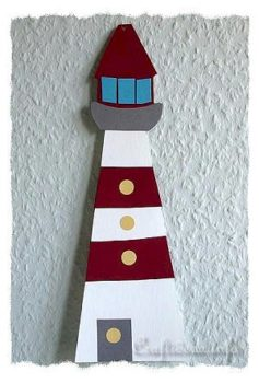 lighthouse craft