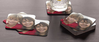 Coasters With Pictures