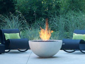 25+ Backyard Fire Pit Design Ideas