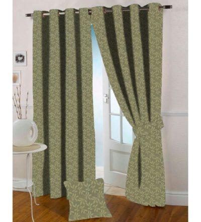 Loop Door Curtain