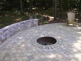 Backyard Fire Pit Design Ideas Inhabit Zone