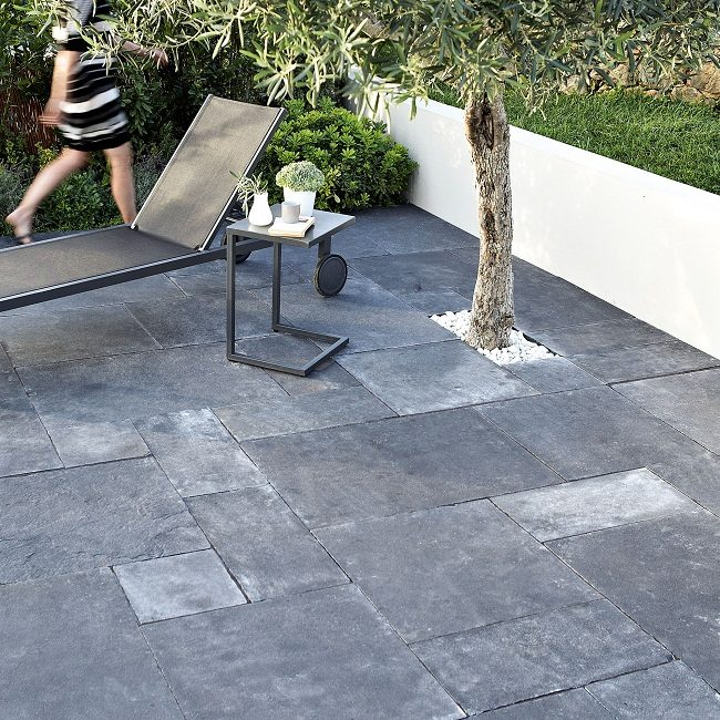 B And Q Paving Slabs