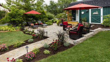 25 Garden Paving Slabs