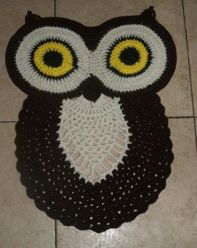Cool Crochet Rug Patterns | Inhabit Zone