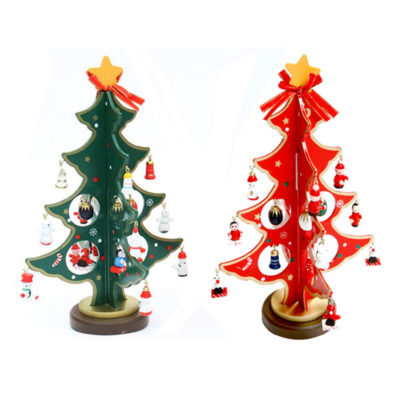 Miniature Christmas Ornaments Miniature Christmas Ornaments Snowman Red
