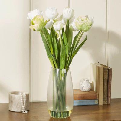 20 varieties of artificial flowers in vase inhabit zone white artificial flowers in glass vase mightylinksfo