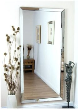 Decorative Long Wall Mirrors