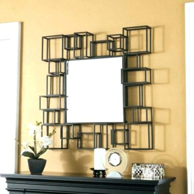 Best Decorative Wall Mirrors You Need in Your Home | Inhabit Zone