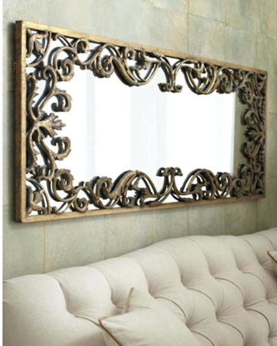 Best Decorative Wall Mirrors You Need In Your Home Inhabit