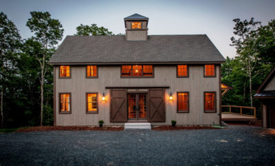 Best Barn Style House Plans to Inspire Your Home Design – Barn Style House Floor Plans
