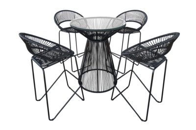 Pleasing Acapulco Outdoor Lounge Chair Inhabit Zone Camellatalisay Diy Chair Ideas Camellatalisaycom